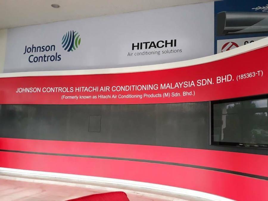 Johnson Controls - Hitachi Air Conditioning thành lập công ty tại Việt Nam