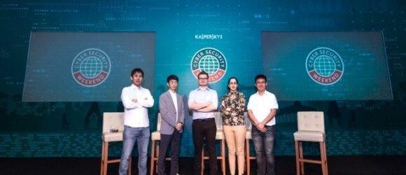 Kaspersky Lab: bảo vệ tài sản kỹ thuật số cần giống như tài sản hữu hình