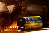 Sau 6 năm, Kodak mới sản xuất lại phim Ektachrome