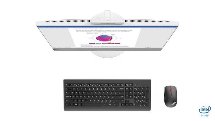 Lenovo giới thiệu loạt desktop V Series mới cho doanh nghiệp