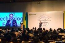 Microsoft đồng hành cùng doanh nghiệp Việt trong công cuộcchuyển đổi số