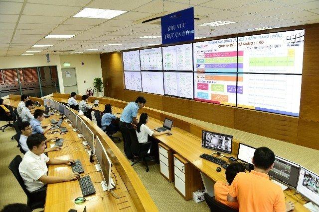 MobiFone chuyển đổi thành công đầu số 0120 sang 070