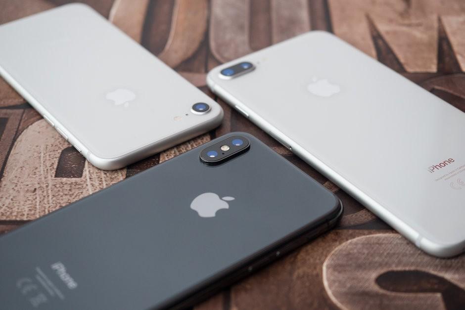 Người dùng hào hứng đợi iPhone 2018