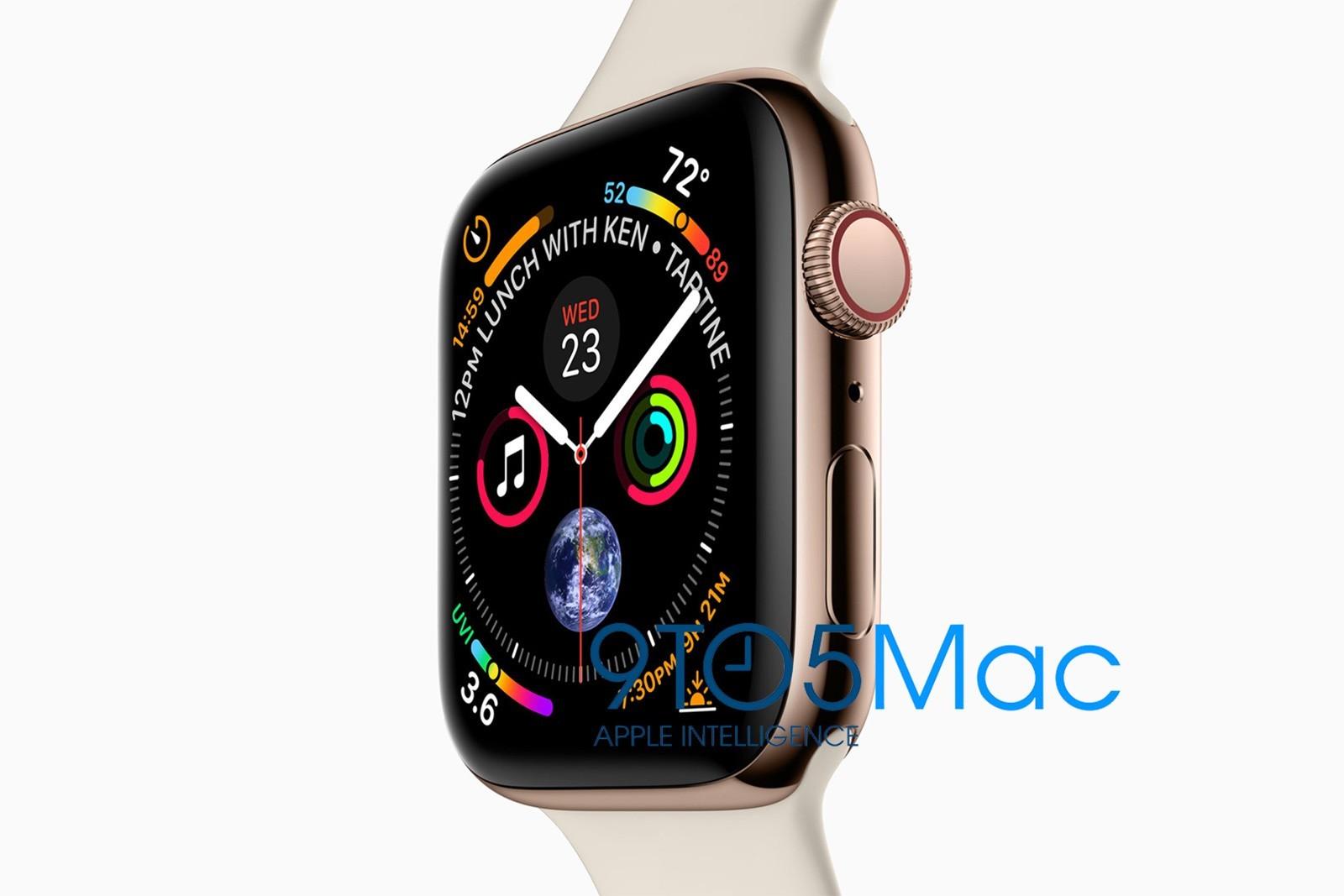 Những thiết bị sẽ ra mắt sân khấu Apple ngày 12/9