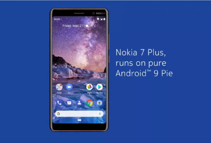 Nokia thông báo smartphone đầu tiên chạy Android Pie