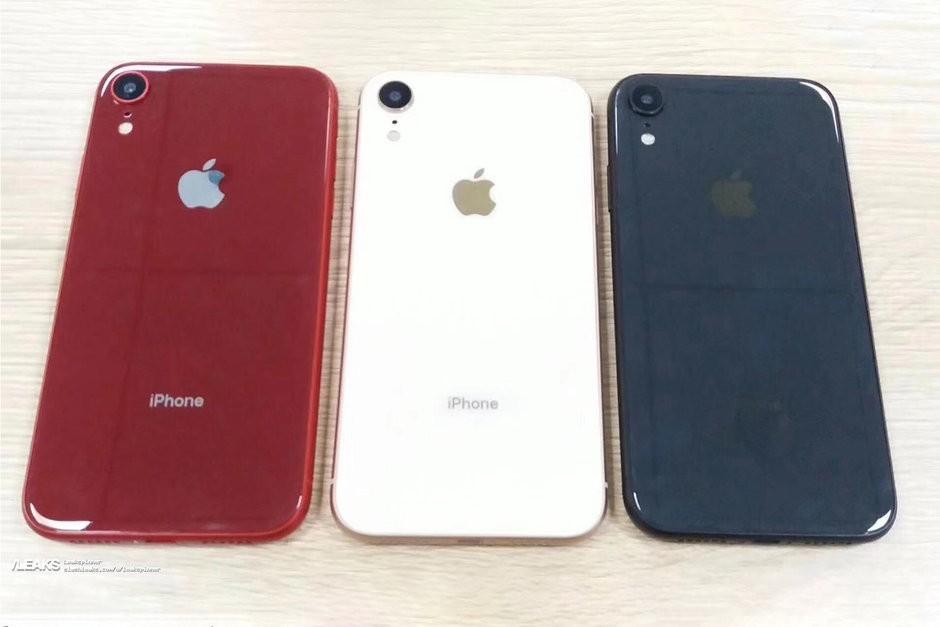 Rò rỉ khay sim iPhone Xc nhiều màu sắc, hỗ trợ hai sim