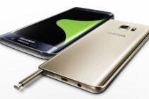 Samsung chính thức dừng cập nhật bảo mật tháng cho Galaxy S6 edge+ và Galaxy Note 5