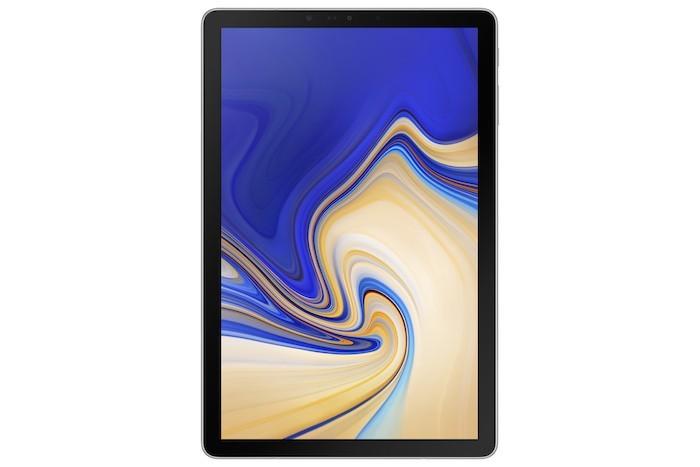 Samsung ra mắt Galaxy Tab S4, giá 18 triệu đồng