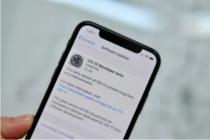 Thời gian ra mắt và tính năng nổi bật của iOS 12 chính thức