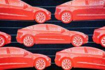 Xe ô tô của Tesla dễ bị tấn công vì lỗ hỏng bảo mật trong chìa khóa thông minh