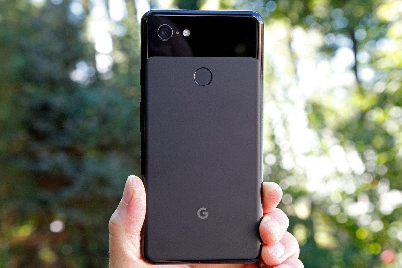 10 điều ngạc nhiên đến từ Google Pixel 3/3 XL