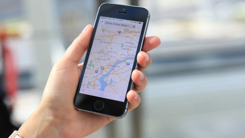20 thủ thuật có thể bạn chưa biết về Google Maps trên smartphone