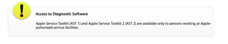 Apple khóa hàng loạt máy MacBook Pro và iMac Pro sửa chữa bởi bên thứ 3
