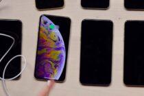 Apple sửa lỗi sạc iPhone Xs trong bản iOS 12.1