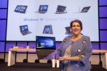 Cách khắc phục vấn đề mất dữ liệu trên Windows 10 1809