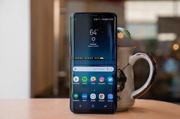 Chọn Galaxy Note9 hay Galaxy S9 làm quà nhân ngày 20/10?