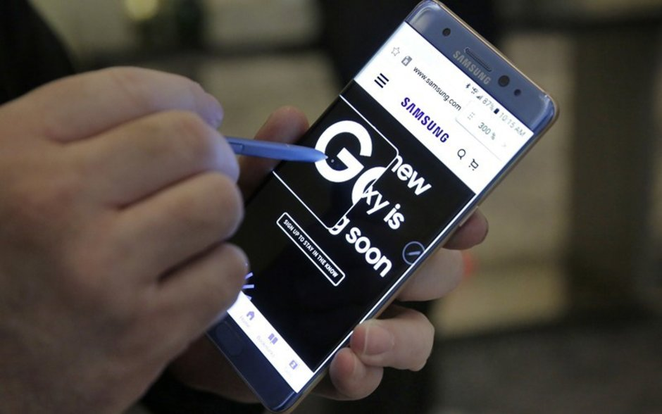 Những công dụng tuyệt vời của bút S Pen trên Galaxy Note 9