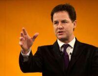 Cựu Phó thủ tướng Anh đầu quân cho Facebook