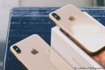 Đặt trước iPhone XS, XS Max, XR tại FPT Shop được 2 năm bảo hành