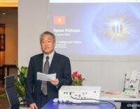 Epson mở sự kiện giới thiệu giải pháp công nghệ dành cho văn phòng