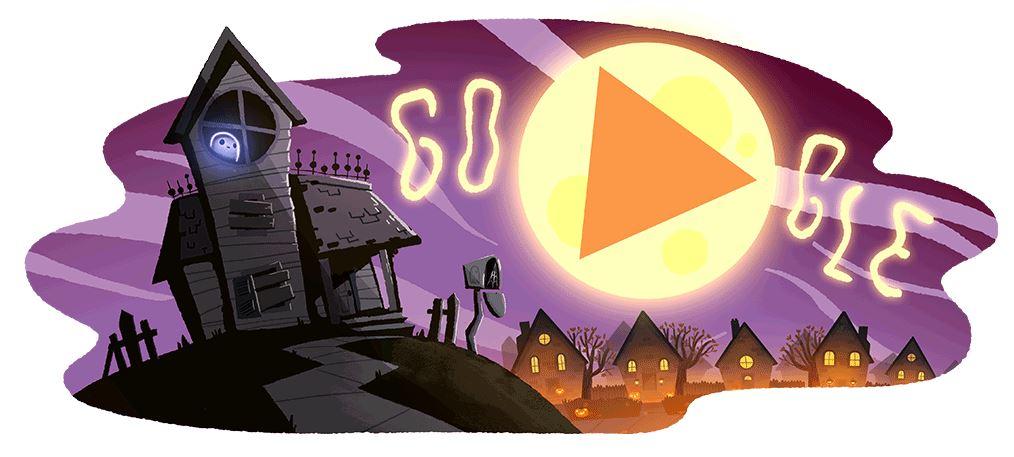 Những ester egg cho Google Assistant mùa Halloween năm nay