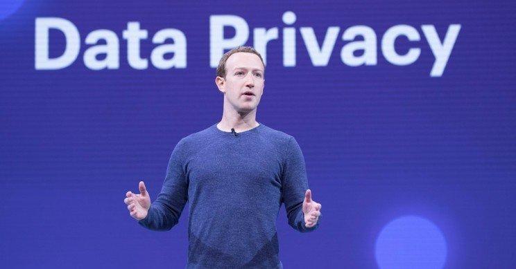 Facebook đối diện án phạt 1,63 tỷ USD sau bê bối bảo mật mới đây