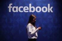Facebook bị phạt 500.000 bảng Anh vì bê bối dữ liệu Cambrige Analytica