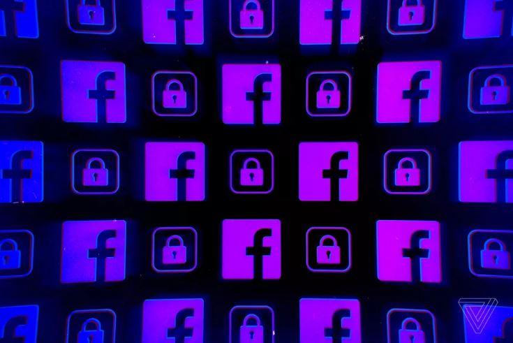 Facebook tìm mua công ty an ninh mạng