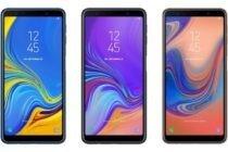 Chính thức ra mắt Galaxy A7 2018, smartphone Samsung đầu tiên có 3 camera