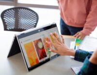 HP làm mới dòng Pavilion với thiết kế và tính năng cao cấp