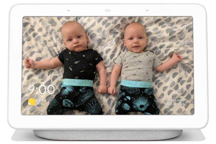 Google Photos cập nhật tính năng album trực tuyến và điều chỉnh độ sâu hình ảnh