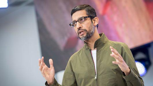 Google đang phát triển công cụ tìm kiếm cho thị trường Trung Quốc