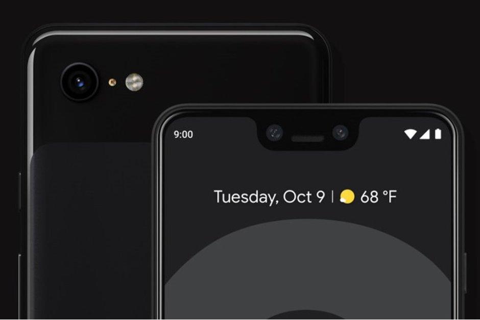 Goole Pixel 3 và Pixel 3 XL chính thức ra mắt với nhiều tính năng mới