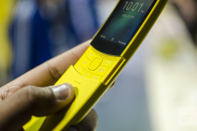 HMD global có thể tung ra một chiếc Nokia giá rẻ hỗ trợ 4G