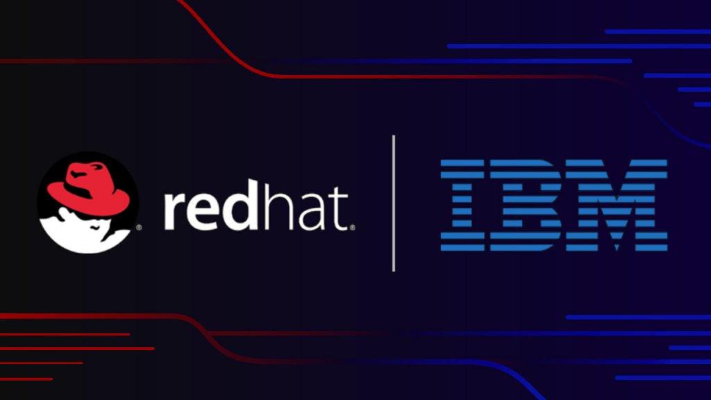 IBM mua lại công ty điện toán đám mây mã nguồn mở Red Hat