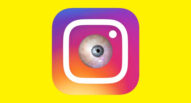 Instagram thử nghiệm tính năng chia sẻ dữ liệu vị trí chính xác với facebook