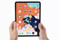 iPad Pro 2018: đáng từng phút mong chờ