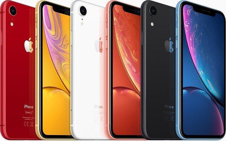 """iPhone Xr có thể """"bóp chết"""" các hãng điện thoại Trung Quốc"""