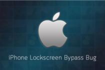 Kẻ xấu có thể vượt khóa màn hình để truy cập album ảnh qua lỗi mới trên iPhone