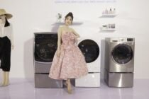LG và Elle giới thiệu dòng máy giặt lồng đôi LG TWINWash