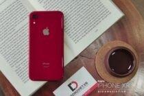 Lý do chủ sở hữu iPhone 6S, 7, 8 nên lên đời iPhone Xr