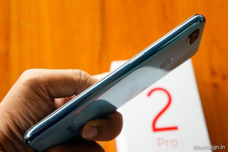 Mở hộp Realme 2 Pro, smartphone cấu hình cao nhất sắp ra mắt của Realme