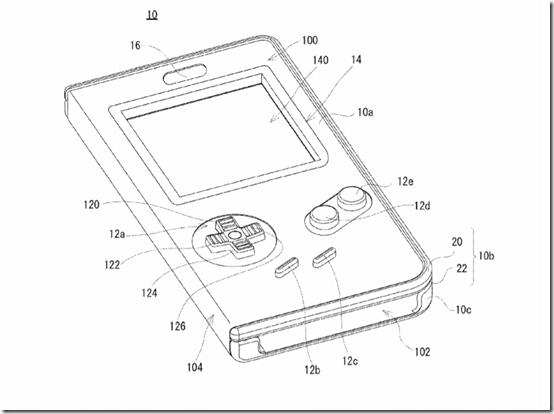 Nintendo đang phát triển case có thể biến điện thoại thành máy chơi game cầm tay