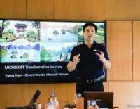 Microsoft: Châu Á Thái Bình Dương có thể bị tổn thất kinh tế rất nặng khi gặp sự cố an ninh mạng
