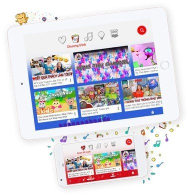 Chính thức ra mắt ứng dụng YouTube Kids tại Việt Nam