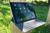 Rò rỉ hình ảnh iPad Pro 2018, tiết lộ thiết kế của máy và chi tiết về Face ID