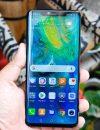 Trên tay bộ đôi Huawei Mate 20 và Mate 20 Pro sắp ra mắt tại Việt Nam