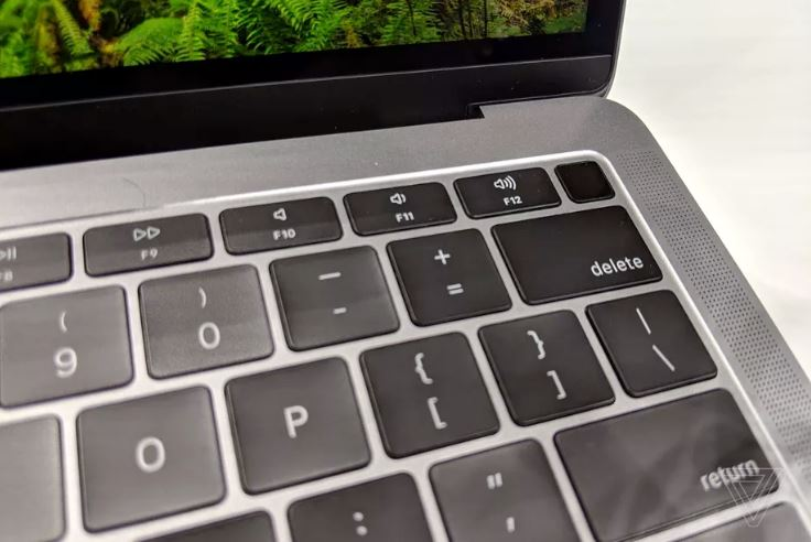 Trên tay MacBook Air 2018: thanh thoát nhưng đầy sức mạnh