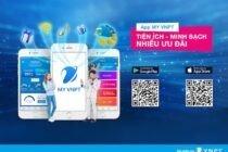 VinaPhone khuyến cáo người dùng nên cập nhật danh bạ tự động bằng My VNPT