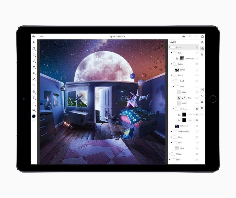 5 lý do không nên mua iPad Pro mới